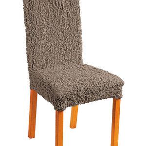 Potah na židli  - Nový natahovací potah