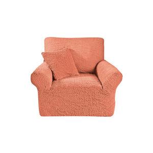 Strečový povlak na gauč  - Nový natahovací potah