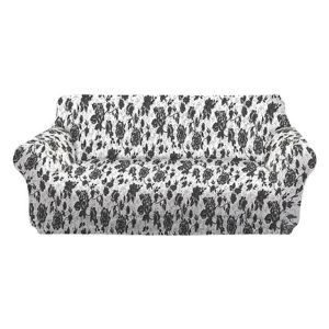 Natahovací potah na sedačku Fiori  - Nový natahovací potah
