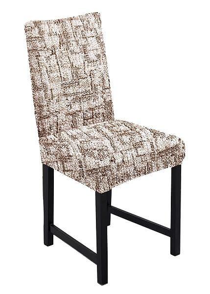 Potah na židli Maestrale  - Nový natahovací potah