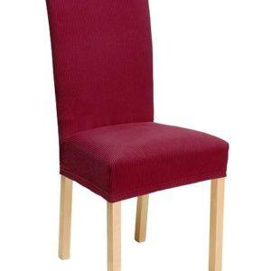 Potah na židli Pruhy  - Nový natahovací potah