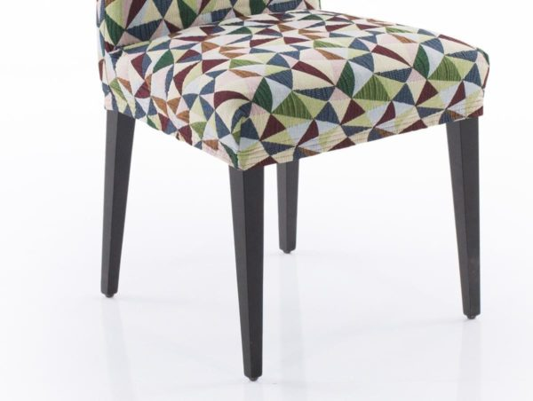 Potah elastický na sedák židle