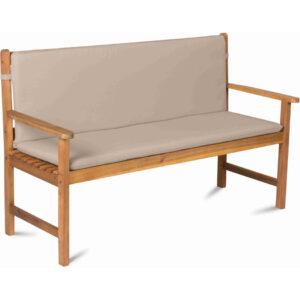 FDZN 9009 Potah na lavici krém.FIELDMANN  - Natahovací elastický potah